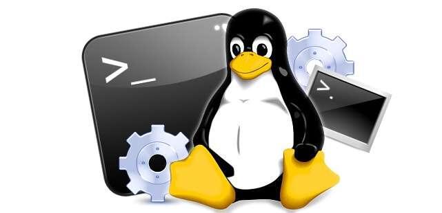 Linux console