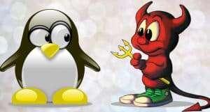 linux vs bsd