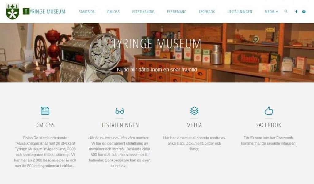 Tyringemuseum